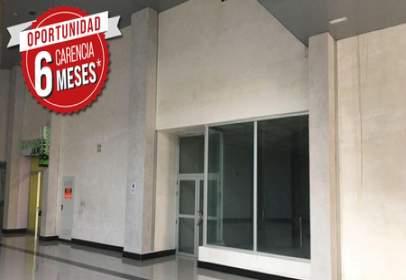 Commercial space in calle Fuenterrabía, 5